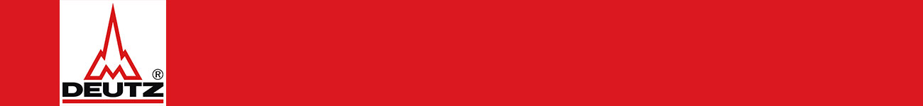 Deutz-banner