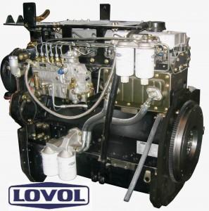 Lovol-8